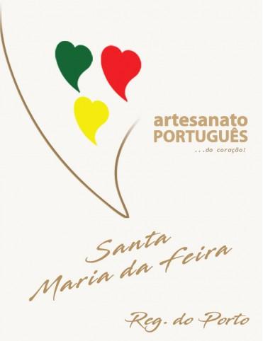 Santa Maria da Feira - Gift 025E