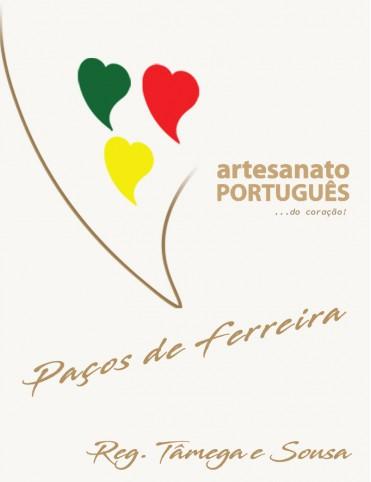 Paços de Ferreira - Gift 025E