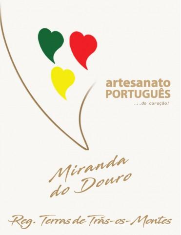 Miranda do Douro - Gift 025E