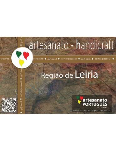 Região de Leiria - Gift 025E