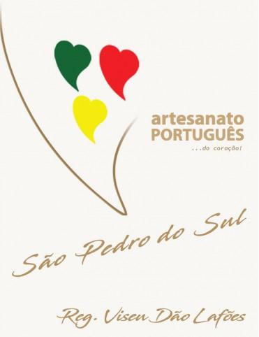 São Pedro do Sul - Gift 025E