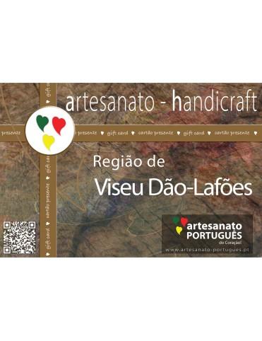 Viseu Dão Lafões - Gift 025E