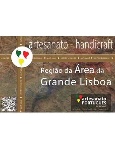 Grande Lisboa - Gift 025E