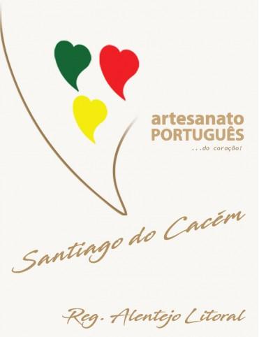 Santiago do Cacém - Gift 025E