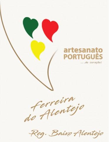 Ferreira do Alentejo - Gift 025E