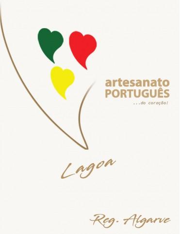 Lagoa - Algarve - Gift 025E