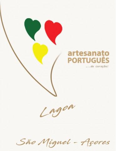 Lagoa - Açores - Gift 025E