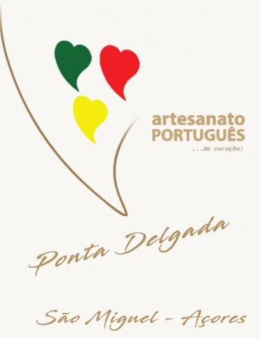 Ponta Delgada - Gift 025E