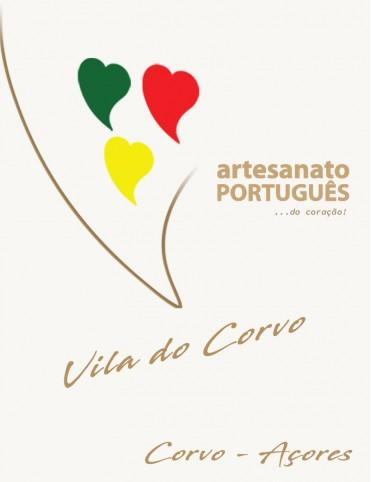 Vila do Corvo - Gift 025E